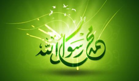 السيره النبويه والسلف الصالح _إخباره