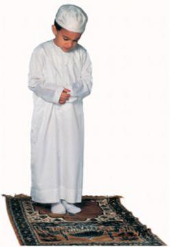 معلومات تجهلها ..الصلوات